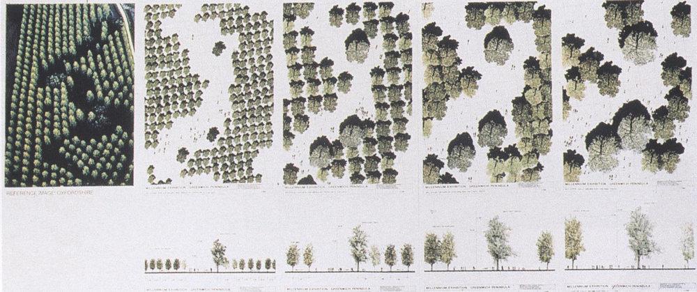 Desvigne - Greenwich Project