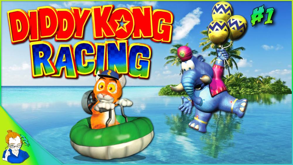 Diddy Kong Racing Thumbnail #1.png