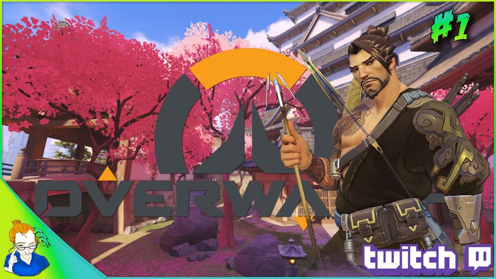 Overwatch - Hanzo - Thumbnail #1.jpg