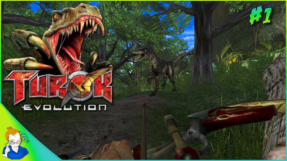 Turok Evolution Thumbnail #1.png