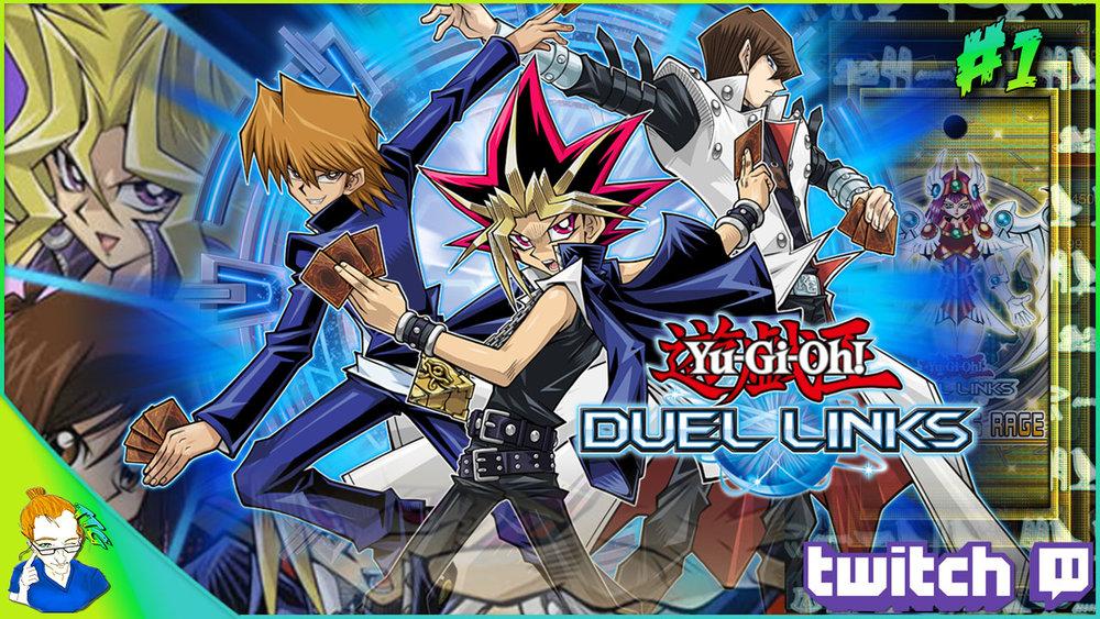 Yu-Gi-Oh! Duel Links - #1.png