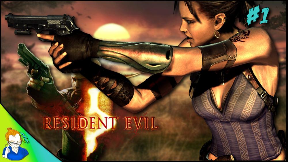 Resident Evil 5 Thumbnail #1.png