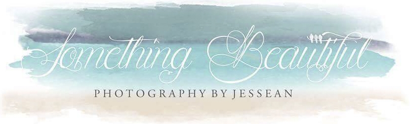 Something Beautiful Photography By Jessean