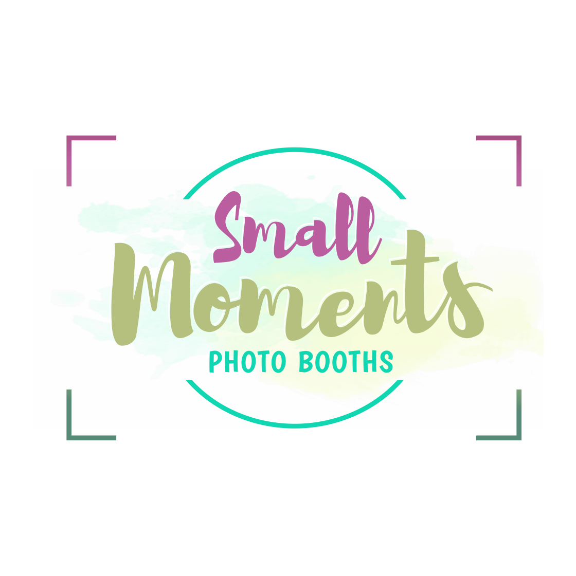 Small Moments Photo Booths