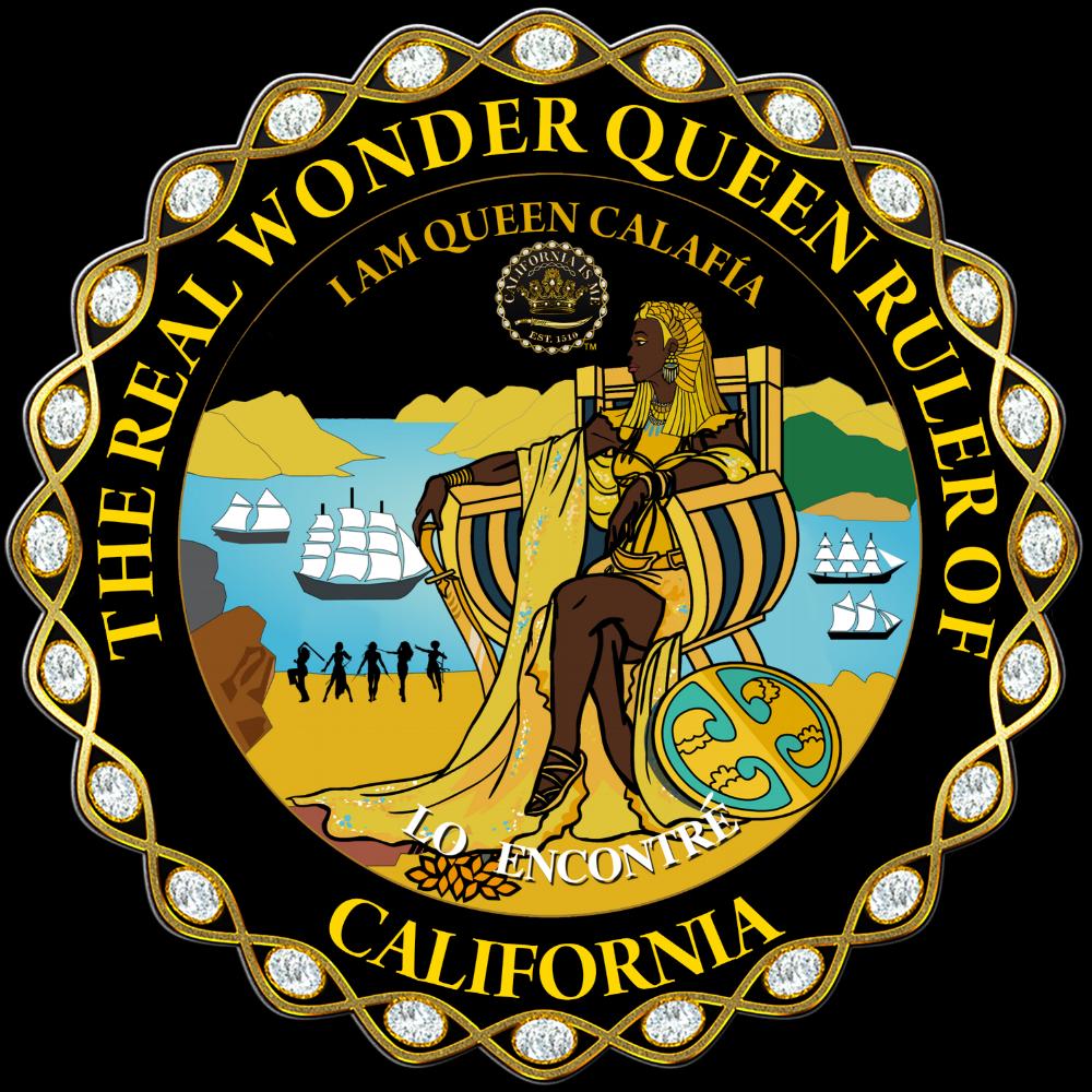 the land of Calafía - California Truth