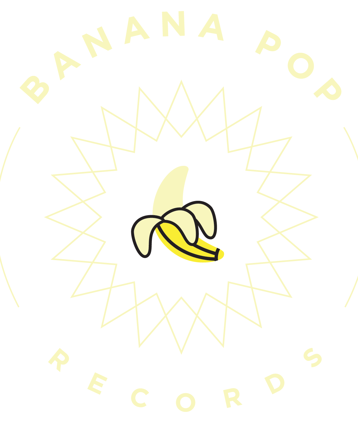 Banana Pop Records