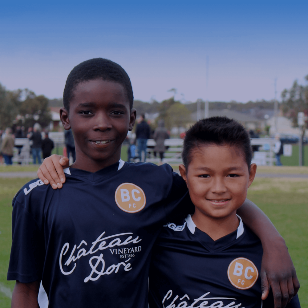 OUR RISING STARS - New Funding has just been launched and we are excited to provide financial assistance to help individuals, clubs and programs thrive for the next year.