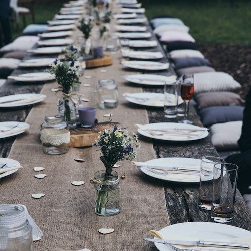 Large Family Parties -