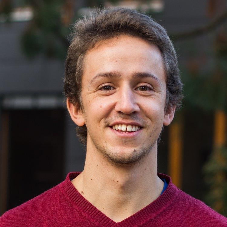 """Ivo Degn, COO """"ProjectTogether begeistert junge Menschen, unsere Gesellschaft mit ihren Ideen zu verändern. Die ersten Schritte sind oft die schwierigsten - hier bieten wir individuelle Unterstützung."""""""