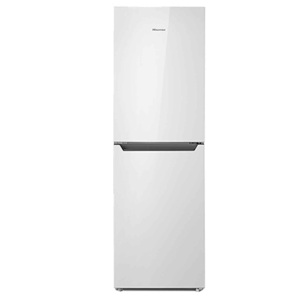 Hisense Fridge Freezer  Price:  £249.99   While many fridge freezers scrimp on the freezer capacity, the RB325D4AW1 offers the balance your family needs. This roomy freestanding model is a great addition to your home.   Buy now