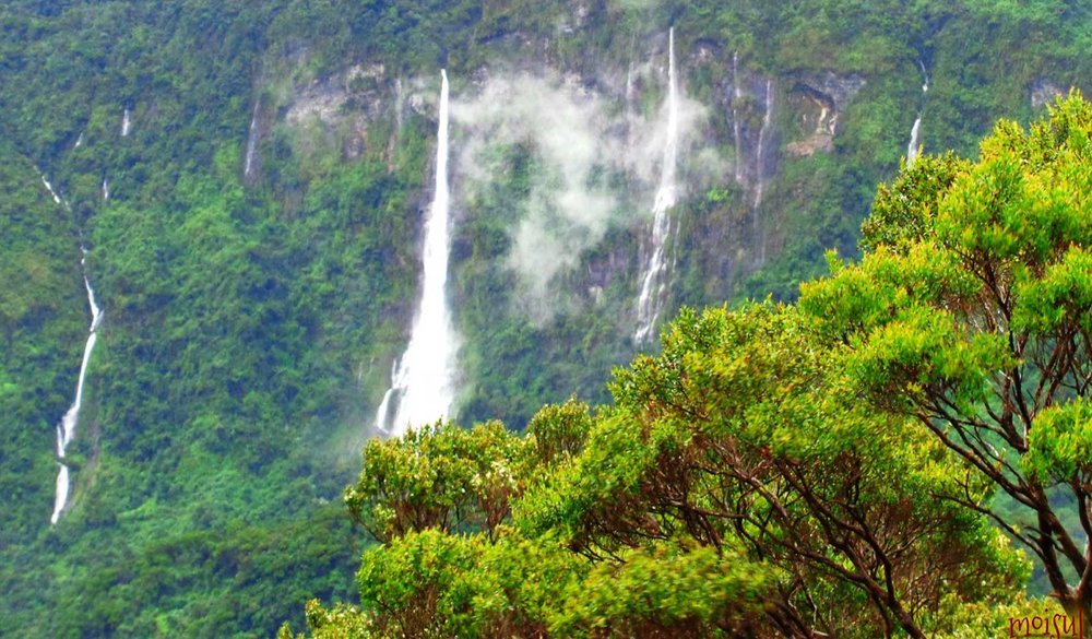 Mount Halcon will soon be like Baguio City because of its cool climate and other tourist attractions -