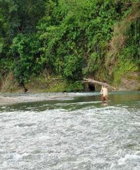 Rosacara River