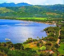 Mansalay Bay