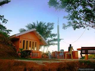 Mansalay Eco Park
