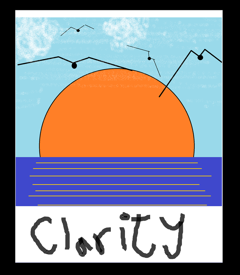 Clarity - snoringdog420