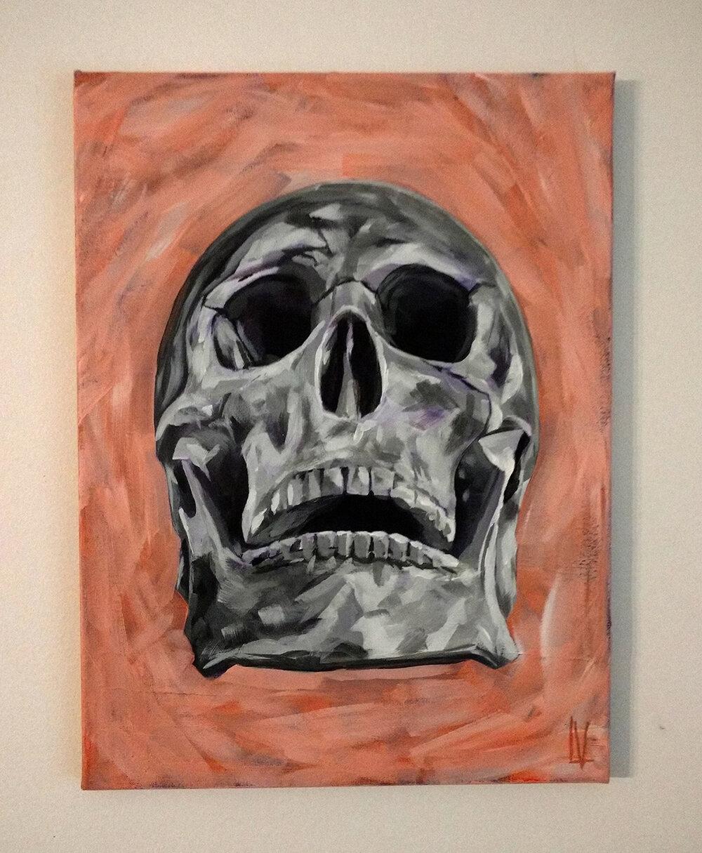Skullarity - klassikko