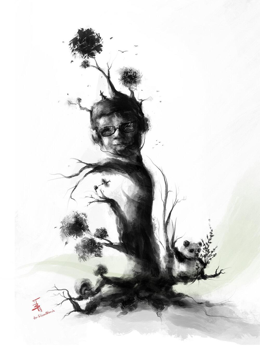 Binh_tran - Metamorphosis