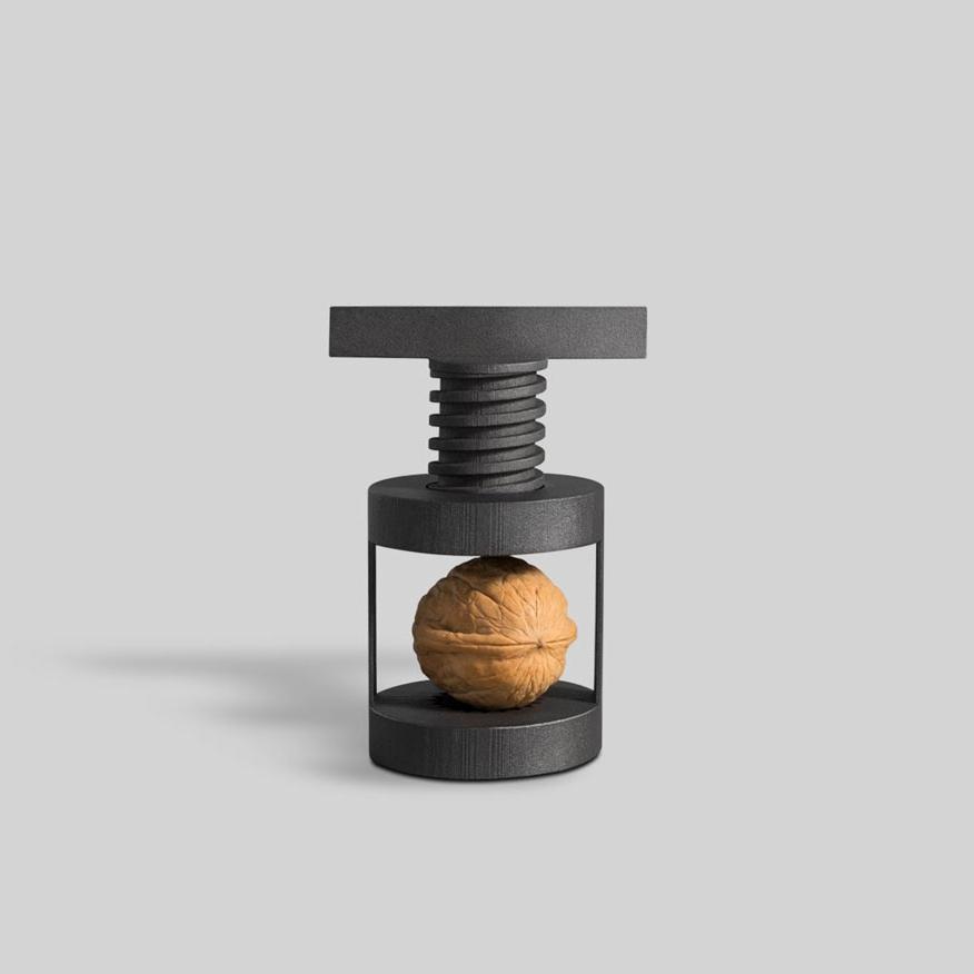 Torq Nutcracker by Josh Owen