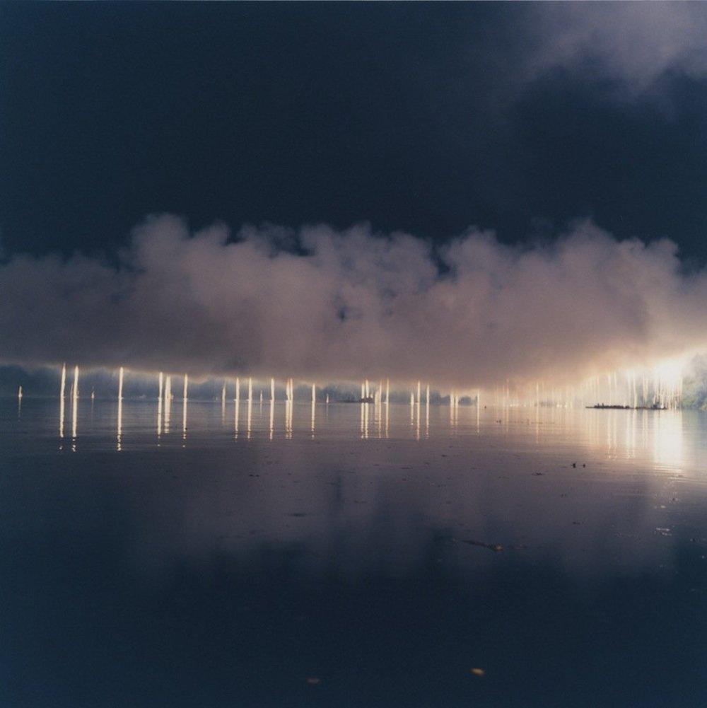 """Rinko Kawauchi from the series """"Illuminance"""""""