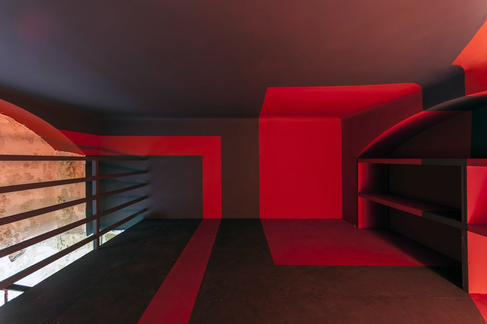 Immersive store design studio and interior architecture