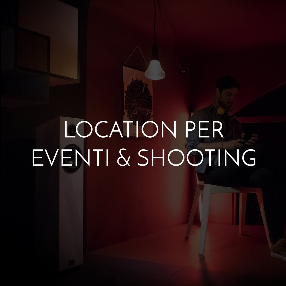 Events and shooting location
