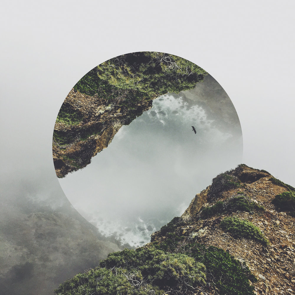 Gateway to another dimension through victoria siemer's photography