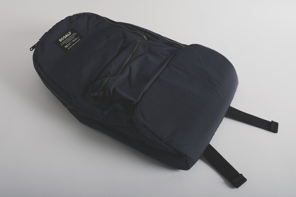 Ecoalf Munich Backpack 背包