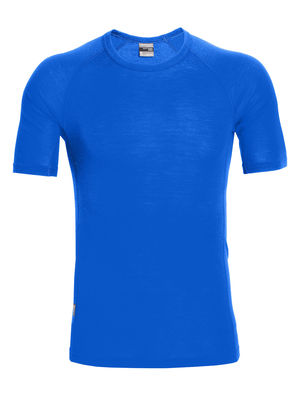 Icebreaker, t-shirt Laine mérinos