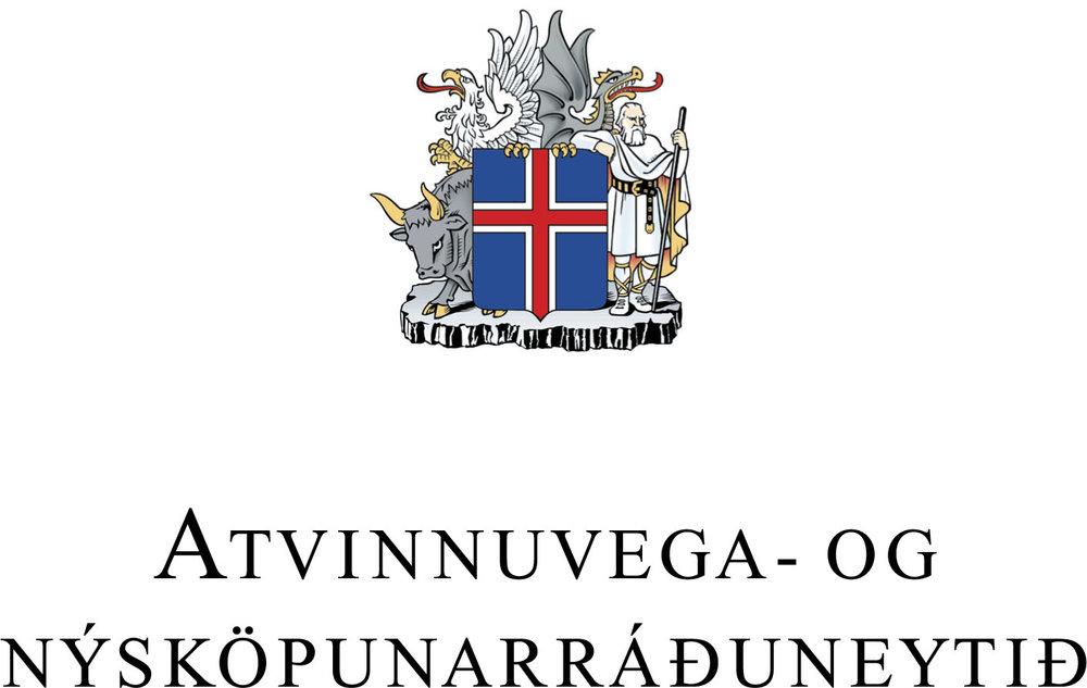 - Atvinnuvega- og nýsköpunarráðuneytið tók formlega til starfa 4. september 2012 við sameiningu þriggja ráðuneyta. Ráðuneytin þrjú voru efnahags- og viðskiptaráðuneyti, iðnaðarráðuneyti og sjávarútvegs og landbúnaðarráðuneyti.