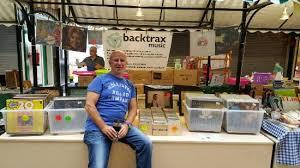 Backtrax - John Beddows