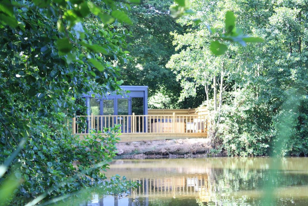 The Grebe - 4 day midweek break, Monday - Friday - £3253 day weekend break, Friday - Monday - £3252 day short stay - check in any weekday - £250Check in is @ 3pm - Check out @ 10am2 people max/no fishing from cabin