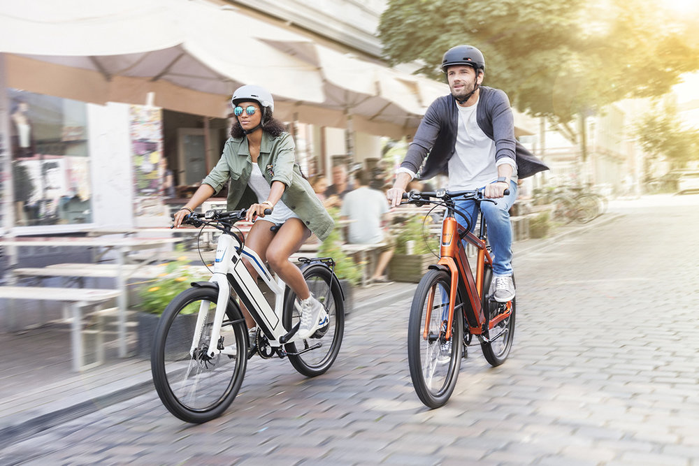 We Hire Bikes - If you want to explore the area or take a ride on the taff trail through Cardiff and beyond then why not do it on bikes?!£10 per day per bike