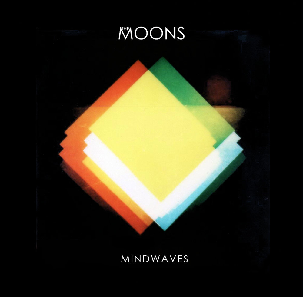 The Moons - Mindwaves - Album