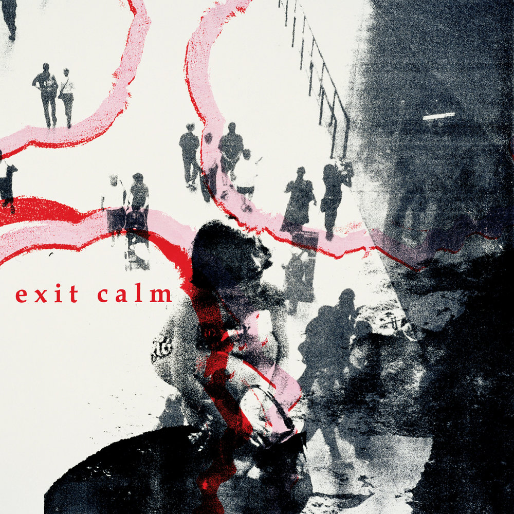 Exit Calm - Self Titled Debut  AC30 Records