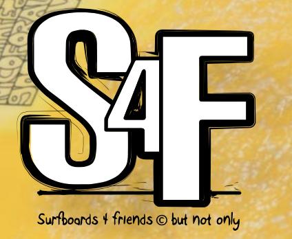Surfboards 4 Friends