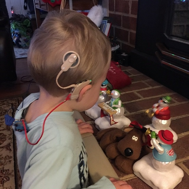 Cochlear Implants | Deaf | Hearing Impaired | Virginia Resources for Deaf and Hard Of Hearing
