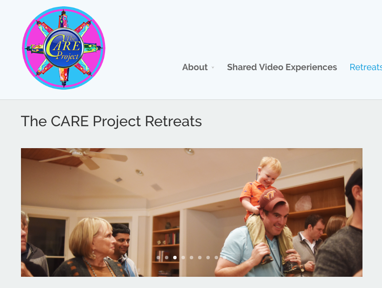 Care Project Retreat For Deaf and Hard Of Hearing Families