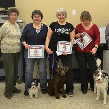 Prescott-Animal-Hospital-Puppy-classes