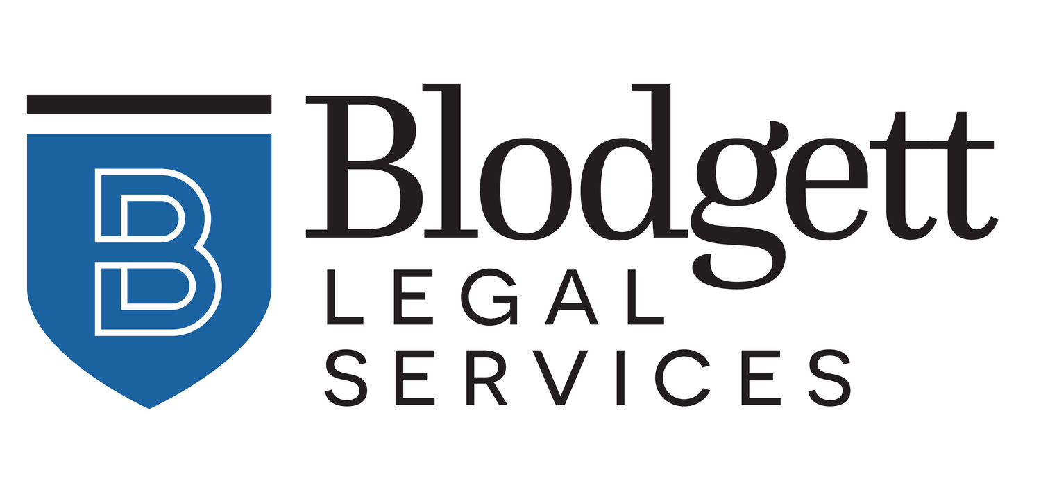 Blodgett Legal Services | Licensed Paralegal | Bellevile Ontario