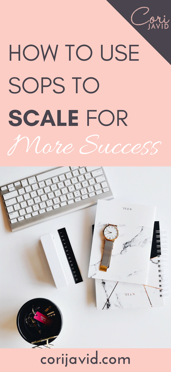 How to use SOPs to scale for more success.png
