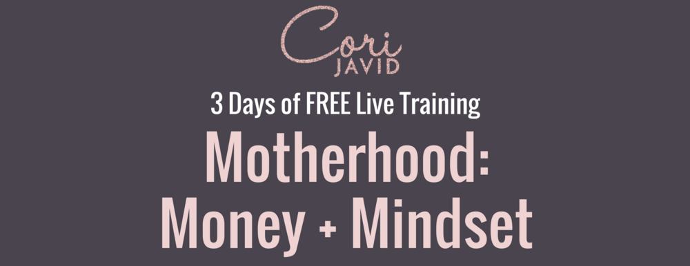 Free 3 Day Training Mothers- Money + Mindset.png