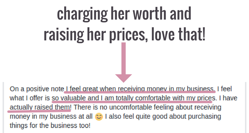 charging her worth and raising her prices! (1).png