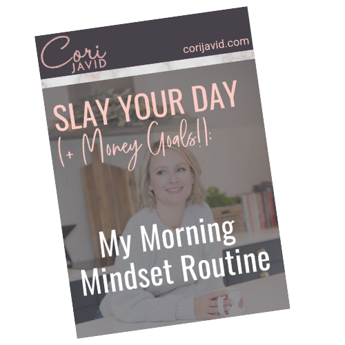 Slay Your Day Template Free Template