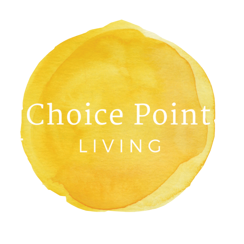 Choice Point Living