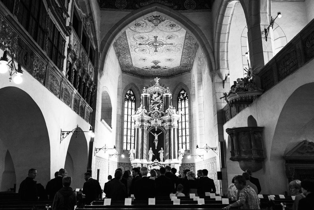 Stadtkirche Querfurt