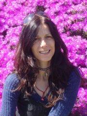 Jenny Canau