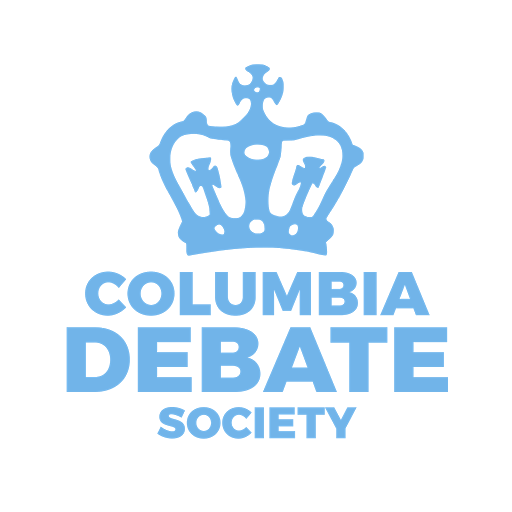 Columbia Debate Society
