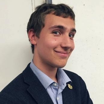Max Neuman  VP, Team Affairs