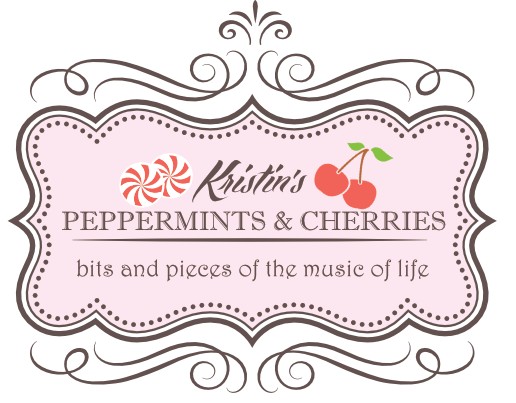 Peppermints and Cherries