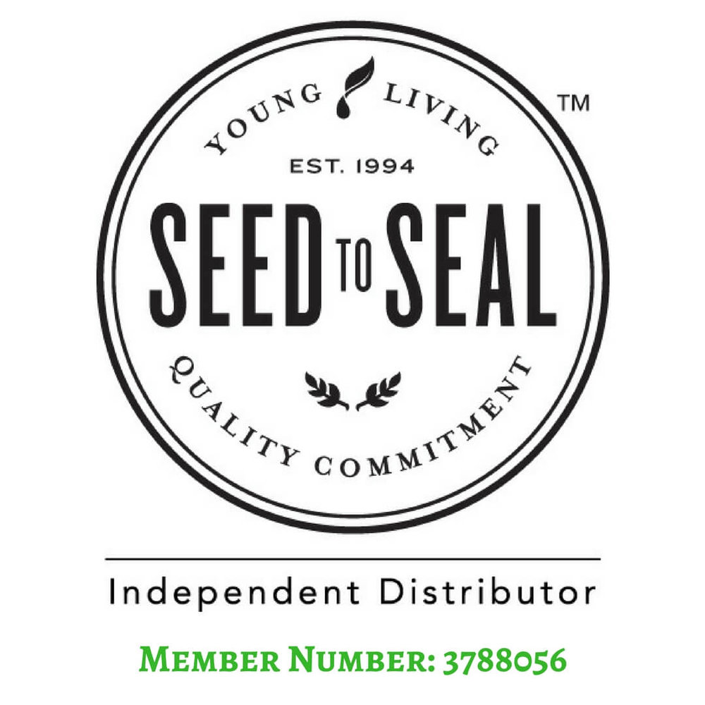 Young Living Independent Distributor